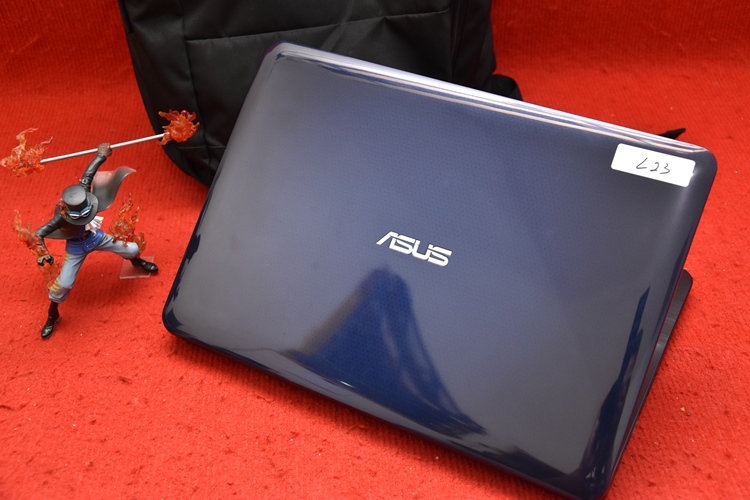 Asus A455LJ Core i5 5200 + Nvidia 920M