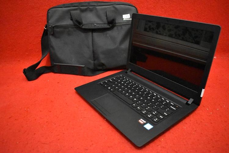 LENOVO IdeaPad 110 - 14ISK Core i5 - 6200U + AMD R5