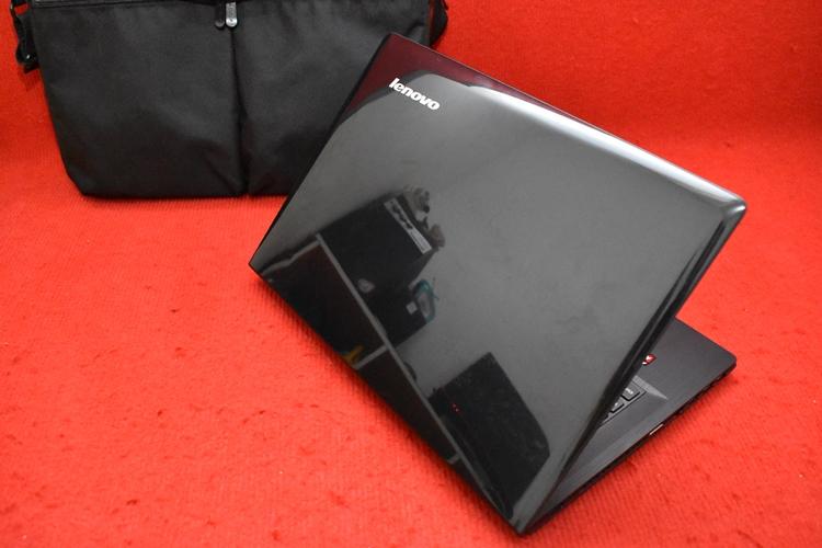Laptop Lenovo G41 - 35 AMD A8 - 7410 APU | Gaming | Malang