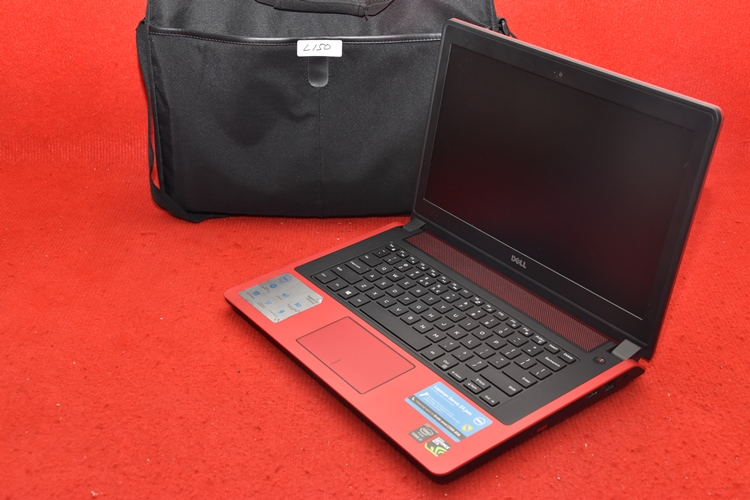 Dell Inspirion 7447 Core i7 - 4720HQ + Nvidia GTX 850M
