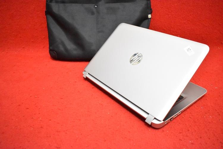 HP 14 - ab127TX Core i5 - 6200U + Nvidia 940M
