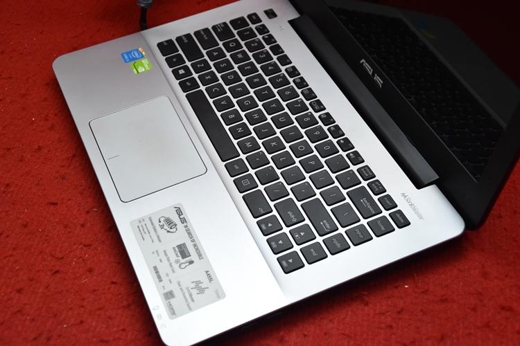 Asus A455LF core i5 5200 + Nvidia 930M 2GB