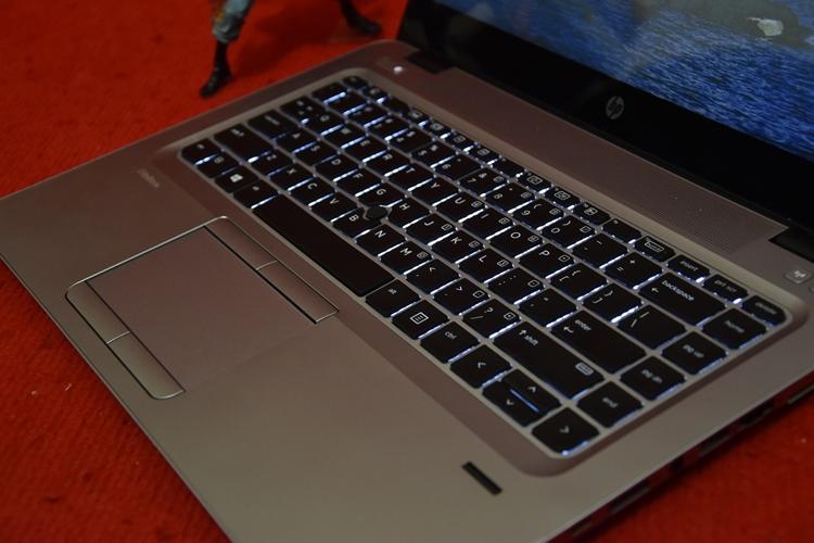 Laptop HP EliteBook 745 G4 AMD 12 9800B