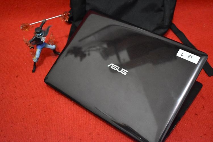 Asus A456UQ Core i7 6500U + Nvidia 940Mx