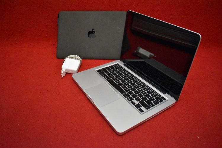 MacBook Pro MD102