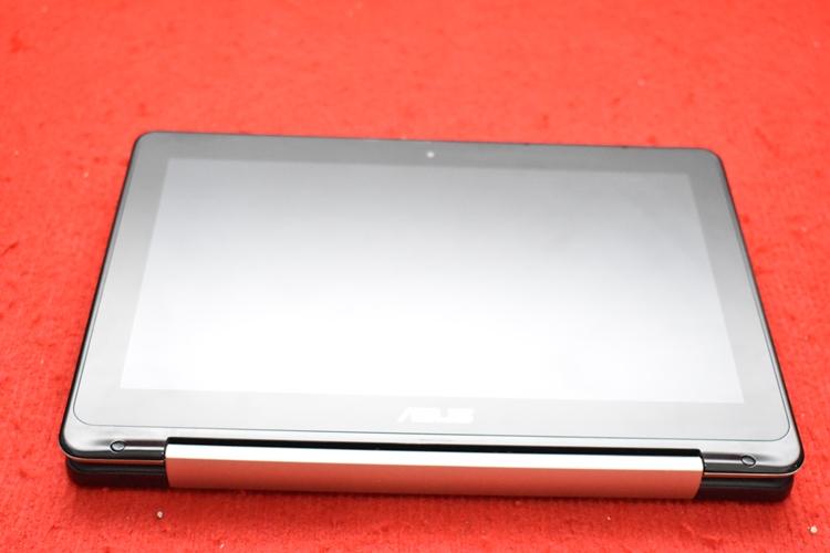 Laptop Asus Transformer TP201SA Celeron N3710 | Touch Screen dan Flip | Malang