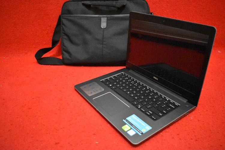 DELL VOSTRO 14 - 5459 Core i5 - 6200U + Nvidia 930M