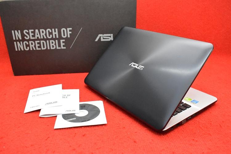 Laptop Asus A455LF Core i3-5005U + Nvidia 930M