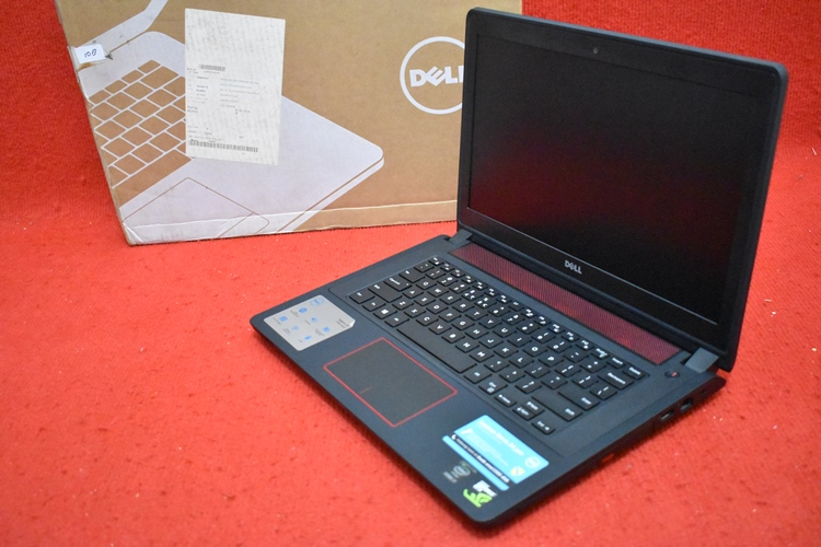 DELL INSPIRON 7447 Core i7 HQ