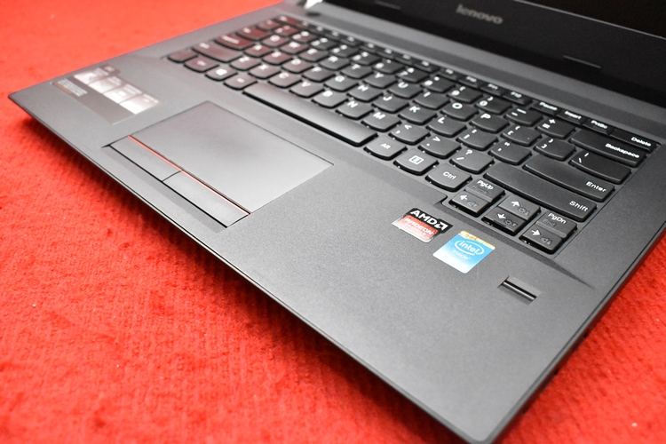 Laptop Lenovo E40 - 80