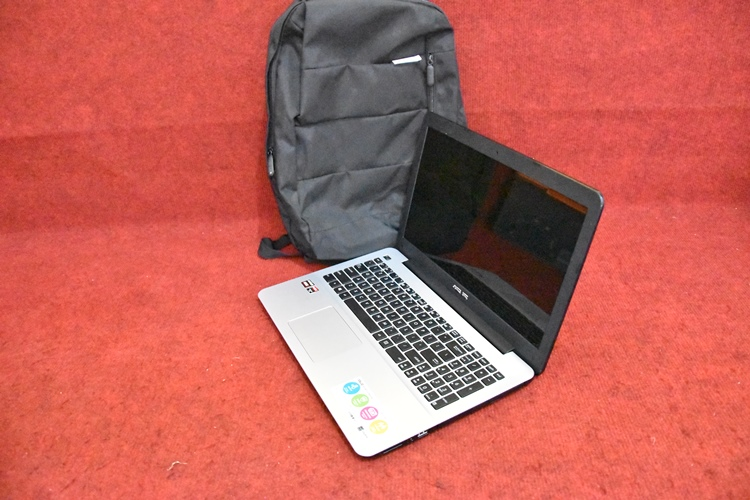 Jual Laptop ASUS X555BP| AMD A9-9420| AMD RADEON R5 M420 2GB
