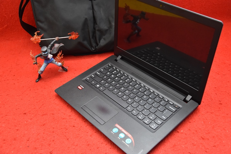 Lenovo Ideapad 110 AMD A9 - 9400 Gen 7th