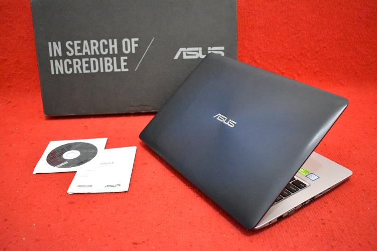 ASUS A456UQ Core I5 - 7200U + Nvidia 940Mx