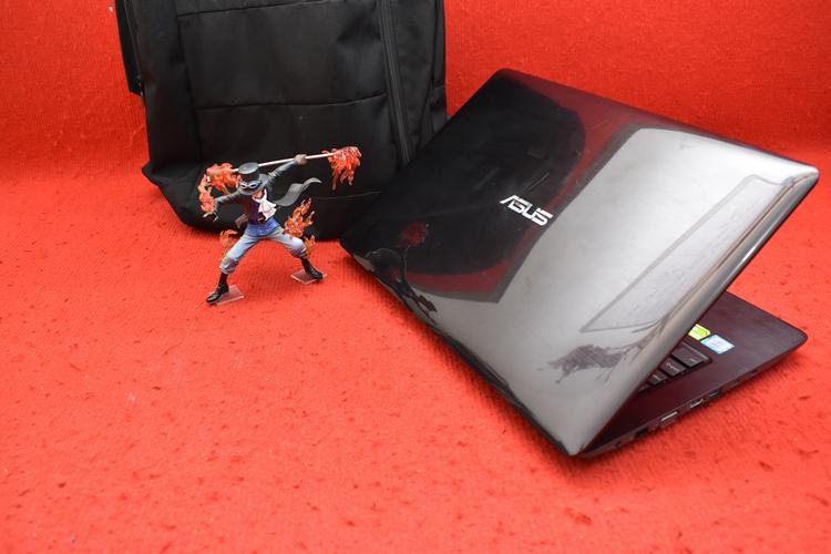 ASUS A456UF Core i5 - 6200U + Nvidia 930M