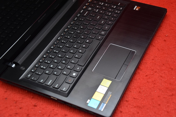 Lenovo Z50-75 AMD FX 7500 + AMD Radeon R7