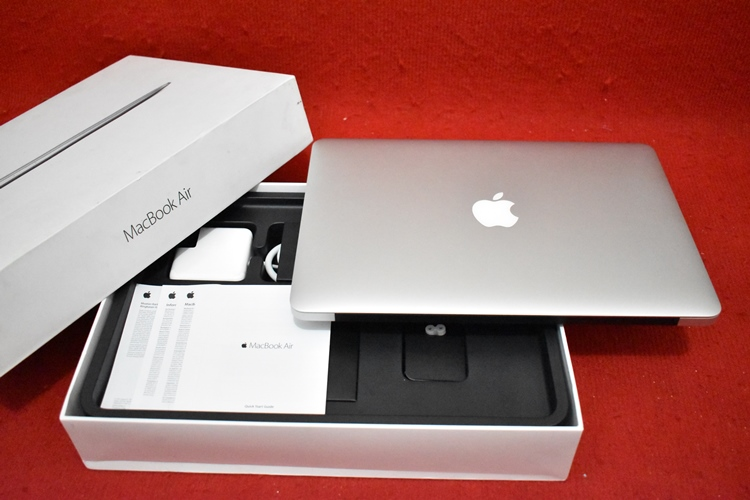 MacBook Air MQD32 (2017) Core i5