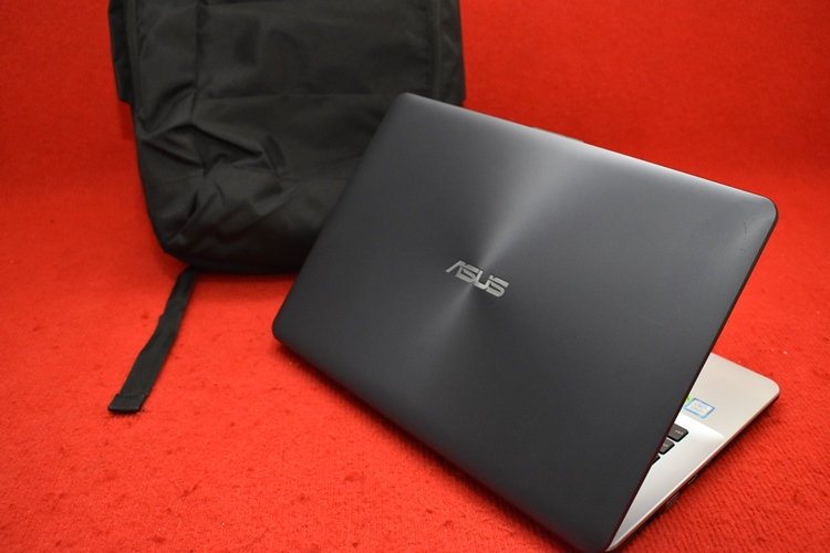 Asus A442UR Core i5 Gen 8Th+Nvidia 930Mx