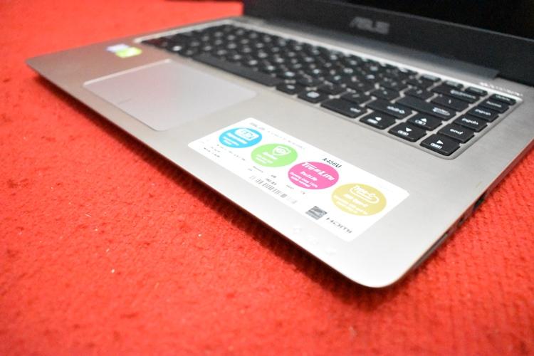 ASUS A456UR Core i5 - 7200U + Nvidia 930Mx