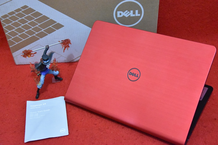 Dell Inspiron 5447 Core i7 + AMD Radeon R7