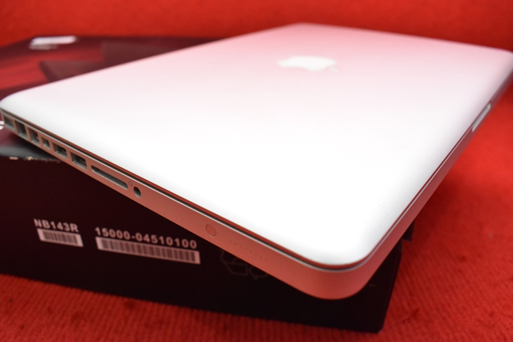 MacBook Pro Core 2 Duo