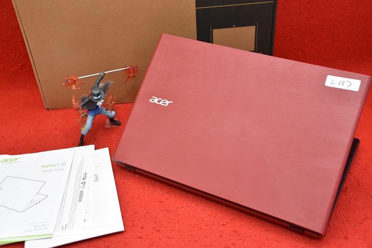 ACER F5 - 572G Core i7 6500U Nvidia 940M 2GB