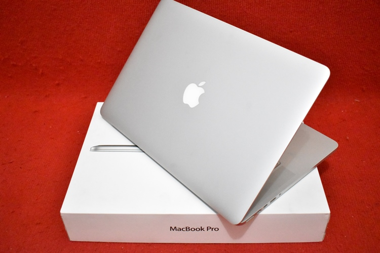 MacBook Pro Retina ME293 Core i7