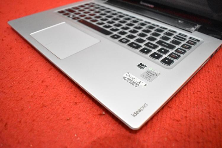 LENOVO IdeaPad U430 Touch