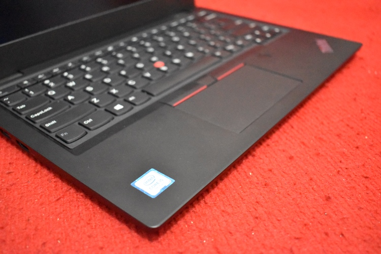 LENOVO ThinkPad L380 Core i5 - 7200U