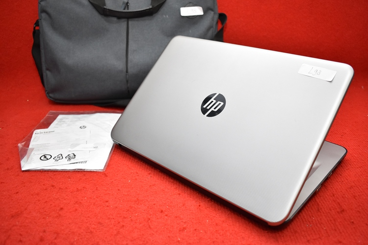 HP 14 - am125TX Core i5 7200U