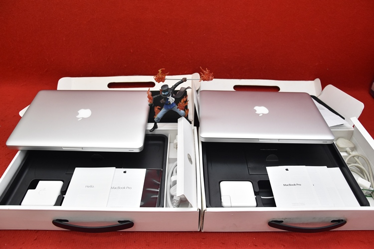 MacBook Pro MD101 Core i5
