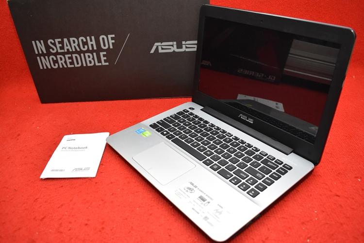 ASUS A455LD Core i5 5200U