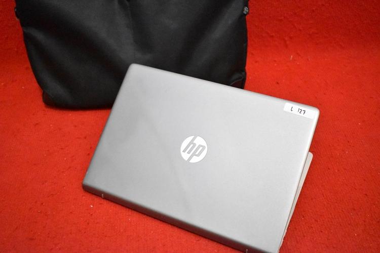 HP Pavilion - 14-bf010tx Core i7 7500