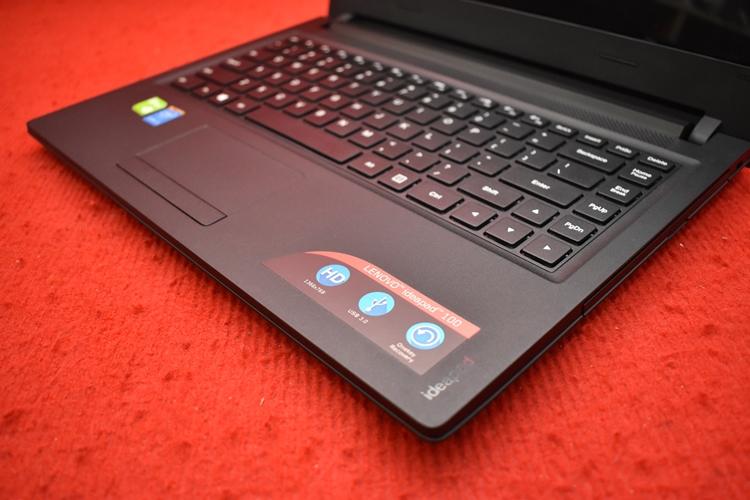 LENOVO IdeaPad 100 Core i3 - 5005U + Nvidia 920M