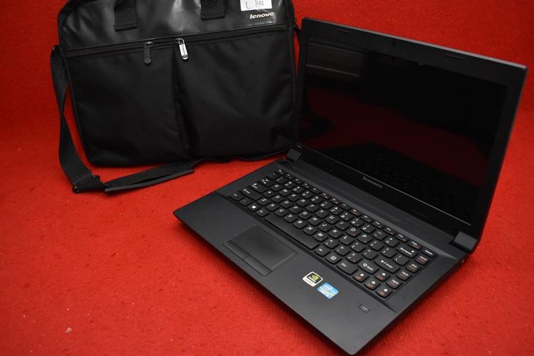 LENOVO B490 Core i3 - 3110M + Nvidia 610M
