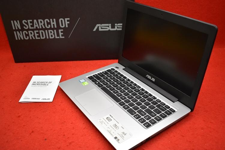 ASUS A456UQ Core i7 - 6500U + Nvidia 940Mx