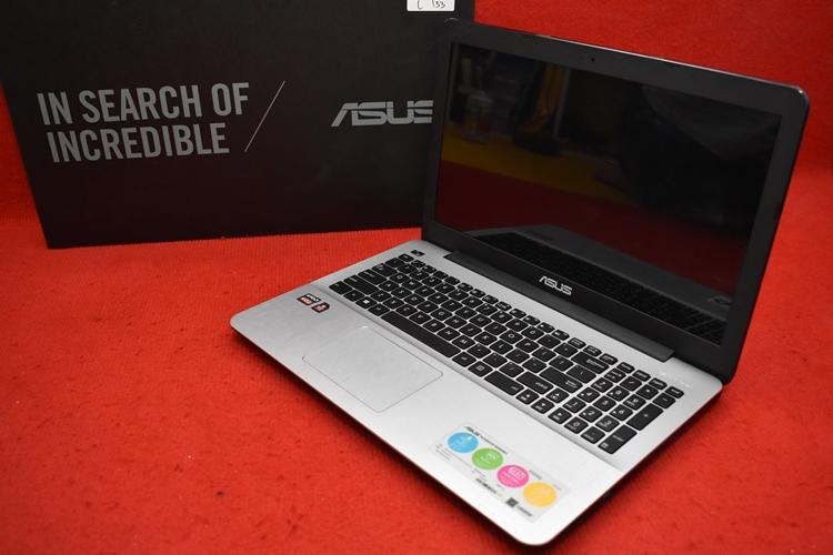 ASUS X555QG AMD A12 - 9700P Radeon R7