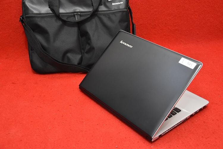 LENOVO IdeaPad 500 Core i5 6200U + AMD Radeon R7