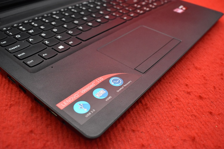 Lenovo IdeaPad 110 AMD A8-7410 APU