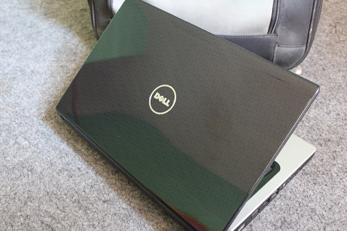 Dell XPS Studio  (1)