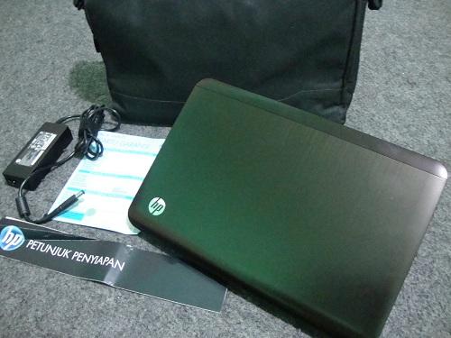 HP DM4  (1)