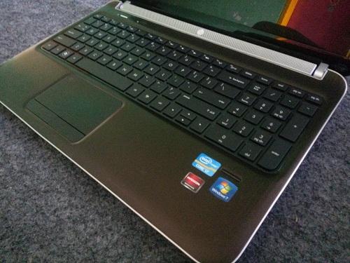 HP DV6  (3)