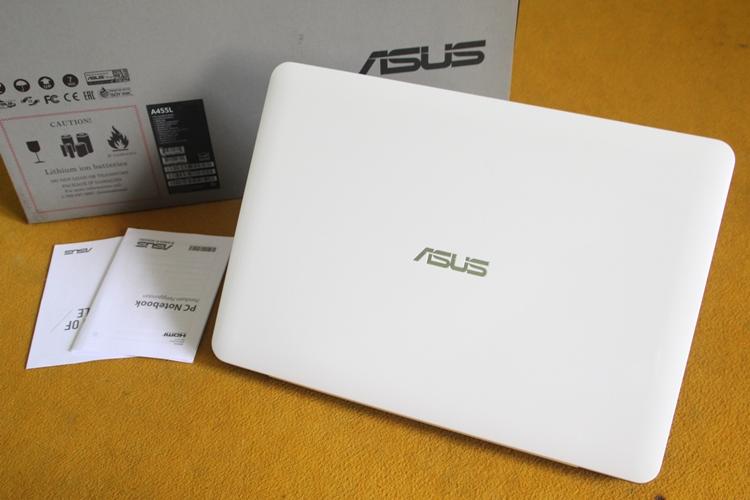 Asus A455LF