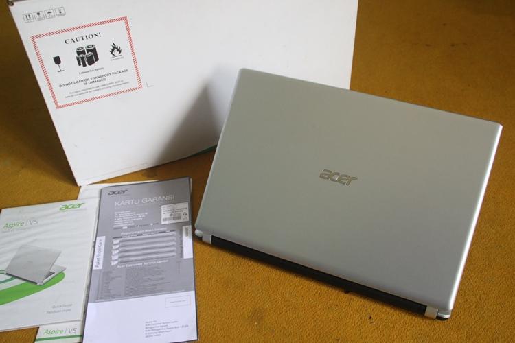 Acer V5-471PG