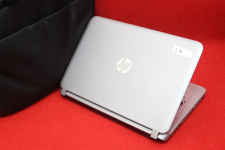 HP ENVY 14-u009TX