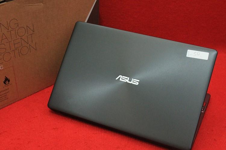 Asus X550ZE