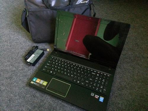 Lenovo G510  (2)