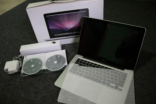 MacBook 5.1  (4)