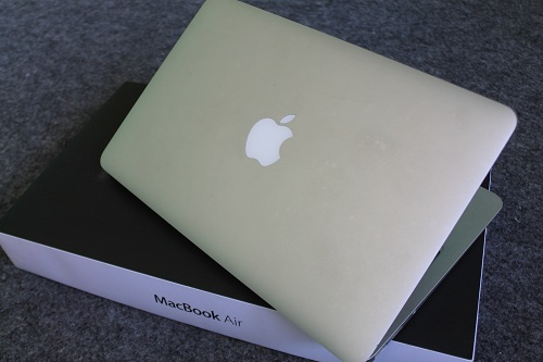 MacBook Air 4.1  (3)