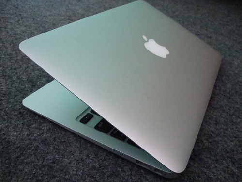 MacBook Air  (4)