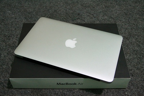 MacBook Air MC969 , 4.1  (1)